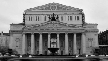 Paul Daniel to conduct Pelleas et Melisande for Bolshoi in Moscow