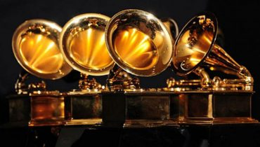 Grammy Award Nominations 2015