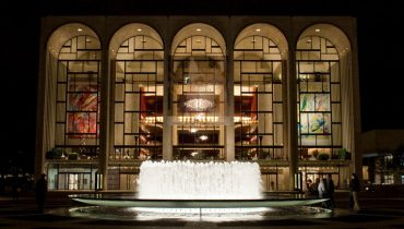 Lothar Koenigs to conduct new production of Lulu at the Met