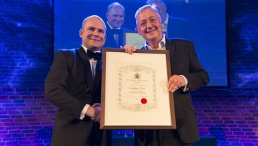 Graham Vick awarded honorary membership of the Royal Philharmonic Society