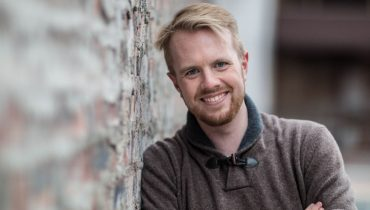 Baritone Morgan Pearse joins Ingpen and Williams