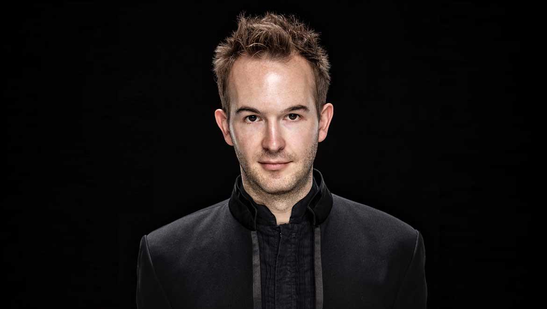 Andrew Gourlay announces his third season as Music Director of the Orquesta Sinfónica de Castilla y León