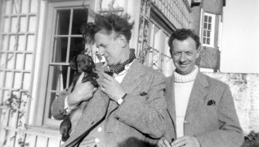 Ingpen Artists to feature in Aldeburgh Britten Centenary Weekend