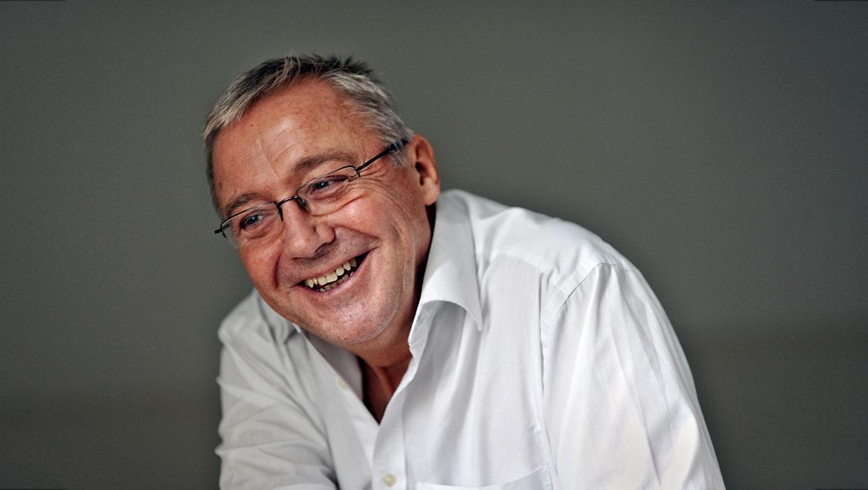 Sir Graham Vick CBE 30th December 1953 – 17th July 2021