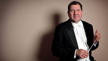 Ivor Bolton to make his début at the Opernhaus Zürich