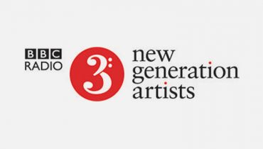 Kathryn Rudge announced as a BBC New Generation Artist