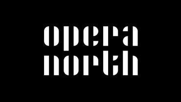 Douglas Boyd, Paul Nilon and Henry Waddington at Opera North