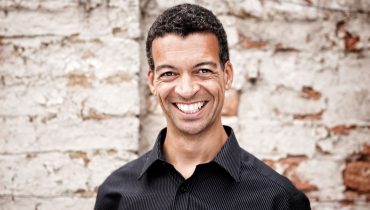 Roderick Williams OBE has been nominated for the Outstanding Achievement in Opera category at the Olivier Awards