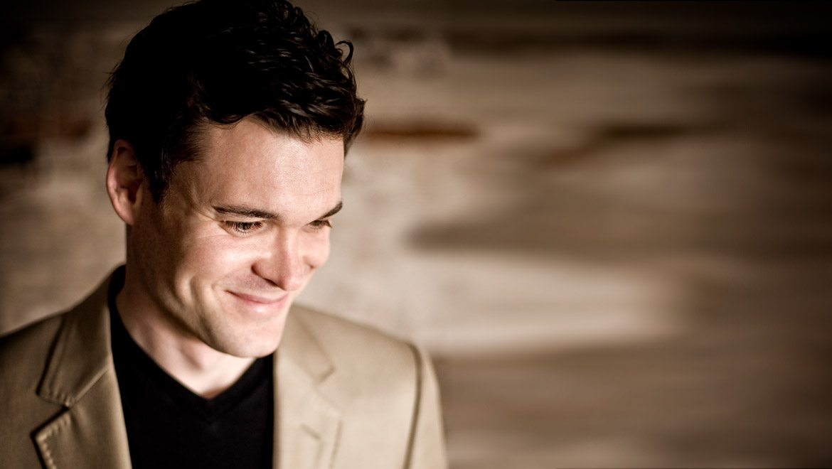 Ryan Wigglesworth announced as Composer in Residence at the 2018 Grafenegg Festival