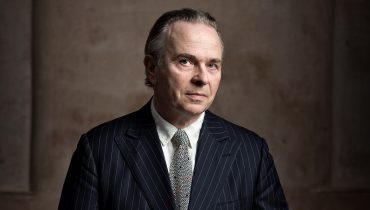 Sir Mark Elder CH CBE nominated for Honorary Doctorate at Cambridge University