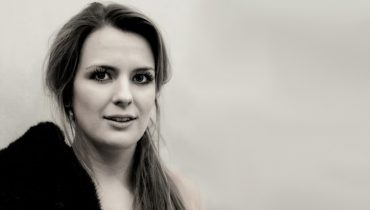 Groves Artists announce signing of lyric soprano, Elin Pritchard