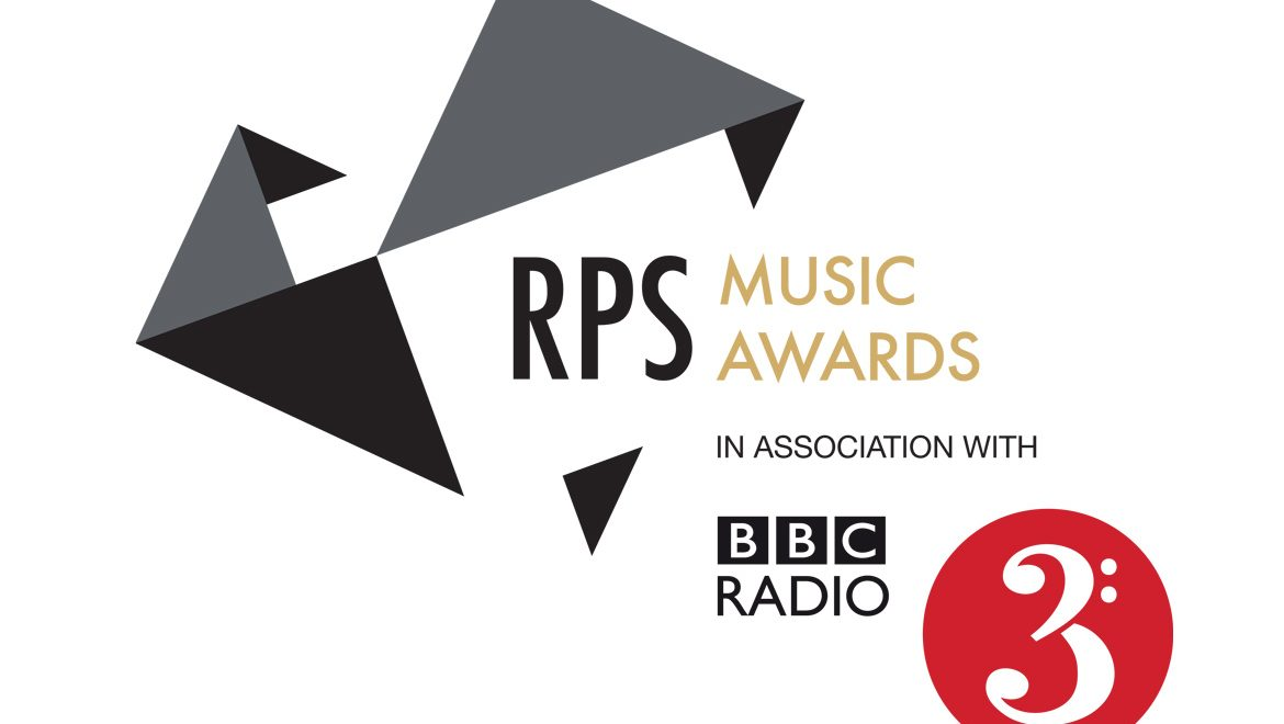 Andrew Gourlay shortlisted for RPS Award