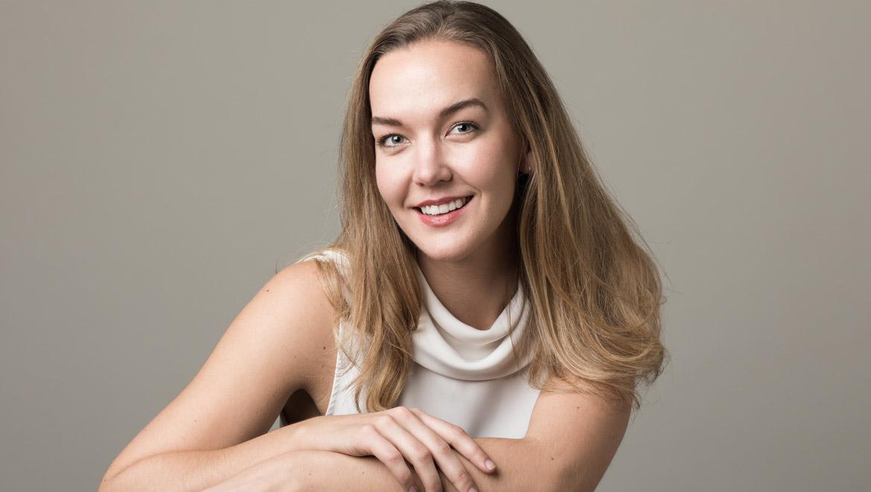 Ida Ränzlöv has been made Associate Artist of the Classical Opera Company