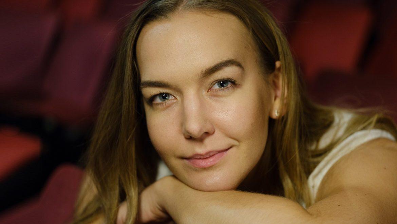 Groves Artists announce signing of mezzo soprano Ida Ränzlöv