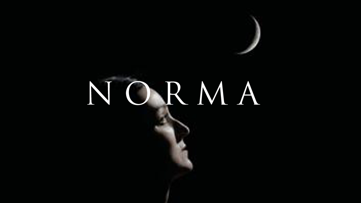 Katarina Karnéus to sing the title role in Norma for the Gothenburg Opera