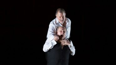 Robert Hayward triumphs in LPO Rheingold with Jurowski