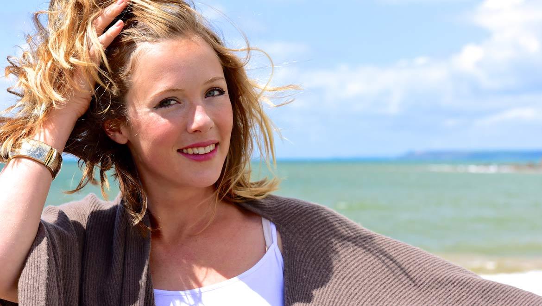 Groves Artists sign outstanding British Soprano, Keri Fuge