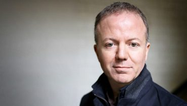 Groves Artists sign Christopher Luscombe, Director