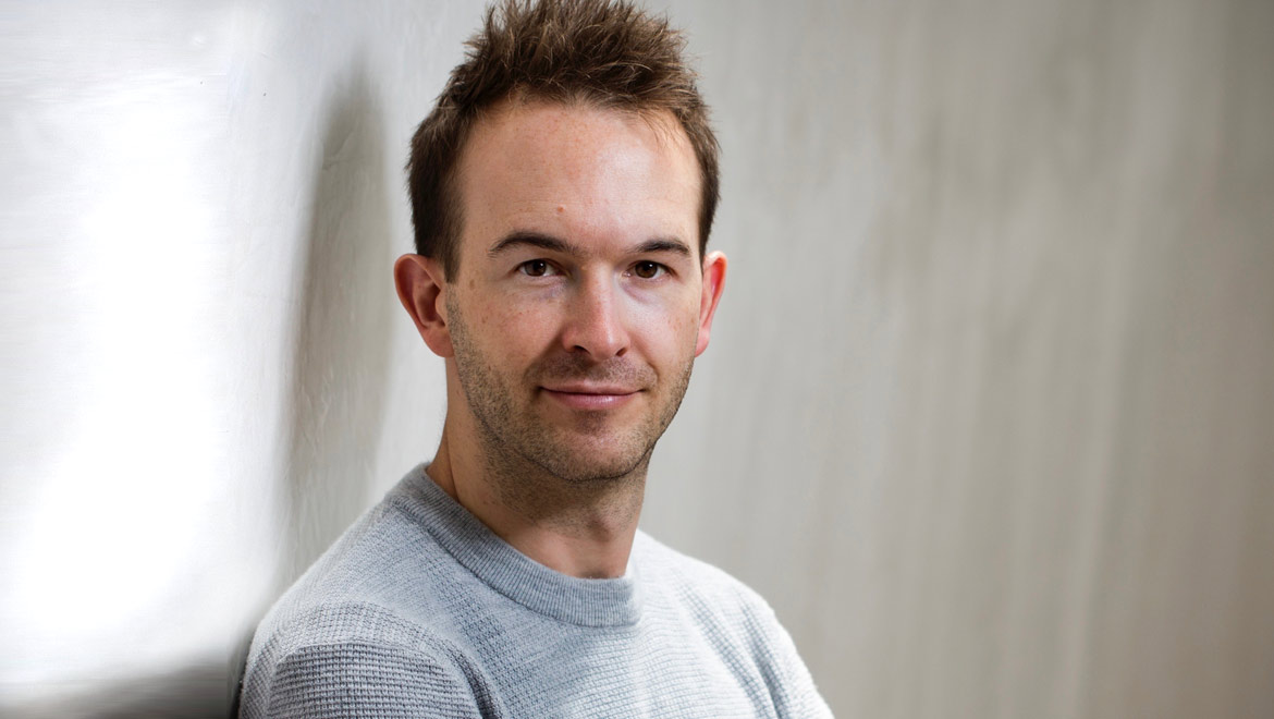 Andrew Gourlay and the Britten Sinfonia in Bucharest and London