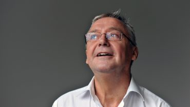 Graham Vick is knighted in the New Year Honours list