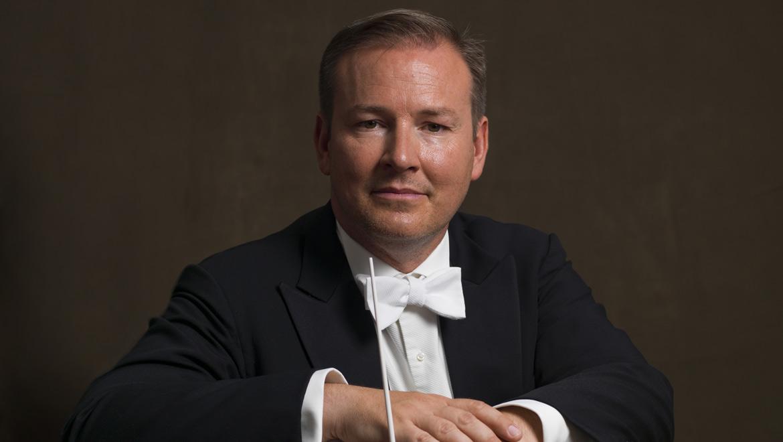 Erik Nielsen takes over Das Rheingold at the Munich Opera Festival