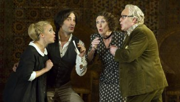 Andrew Shore's Glyndebourne Bartolo to be available on DVD