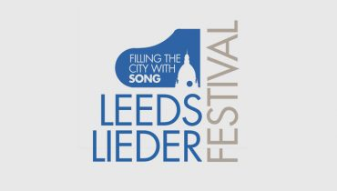 Roderick Williams Appointed Artistic Director of Leeds Lieder +