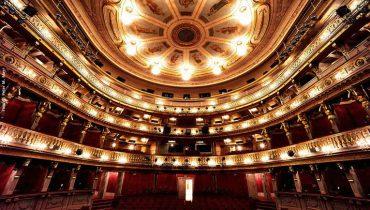 Nathan Gunn returns to the Theater an der Wien