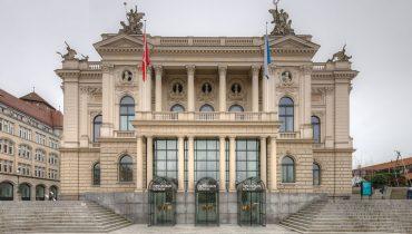 Erik Nielsen to make Zurich Opera Debut