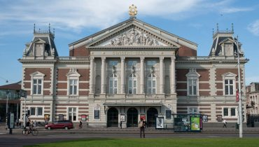 Sir Mark Elder to conduct Lohengrin with the Royal Concertgebouw Orchestra