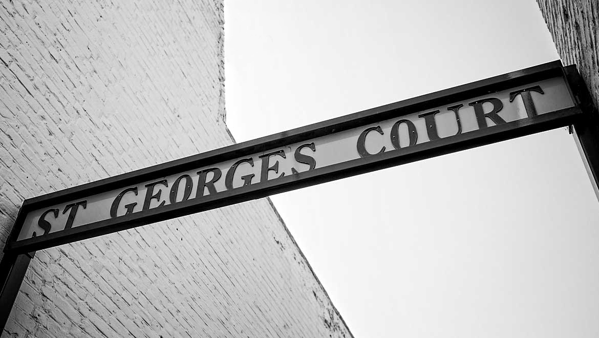 St George's Court