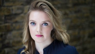 Rowan Pierce becomes ENO's new Harewood Artist