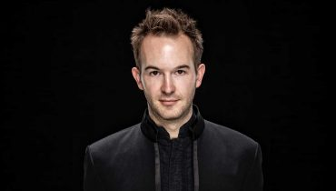 Andrew Gourlay returns to the Proms
