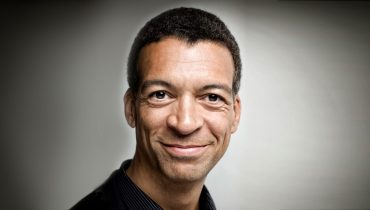 Busy London November for Roderick Williams