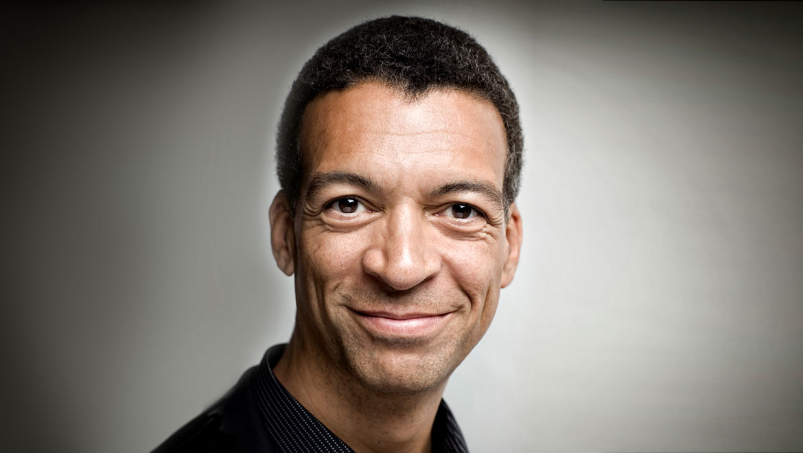 Roderick Williams OBE nominated in the 2019 Olivier Awards