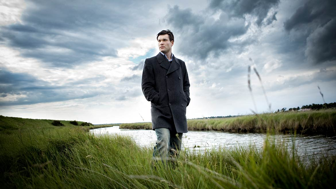 Ryan Wigglesworth widely featured in 2020 Aldeburgh Festival