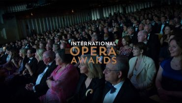 Ingpen & Williams artists feature in Opera Awards shortlist