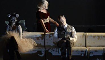 Lothar Koenigs to conduct Salome in Stuttgart with Katarina Karnéus as Herodias